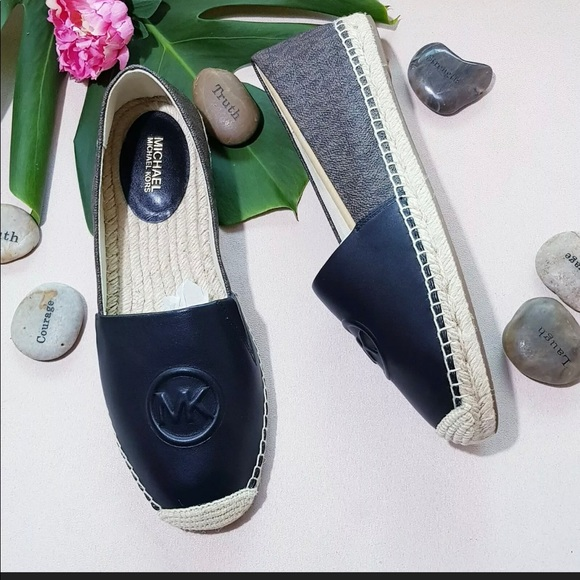 MICHAEL KORS Dylyn Espadrilles Shoes